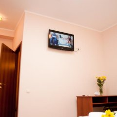 Kharkov Kohl Hotel 3* Номер Комфорт с разными типами кроватей фото 4