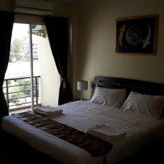 Отель Datomas Guest House комната для гостей фото 5
