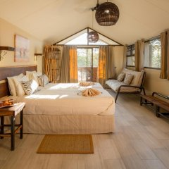 Отель Etosha Village 3* Стандартный номер с различными типами кроватей фото 2