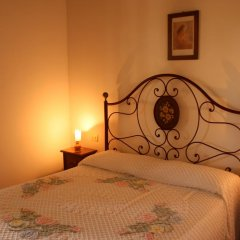 Отель Fattoria il Musarone Синалунга комната для гостей фото 3