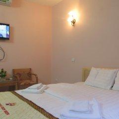Phuong Nam Hotel 2* Номер Делюкс с двуспальной кроватью фото 2