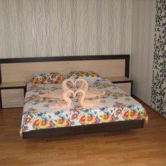 Гостиница Селини Люкс разные типы кроватей фото 7