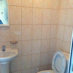 Гостиница Анюта ванная фото 2