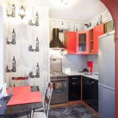 Гостиница ROTAS on Moskovskiy Prospect, 165 Апартаменты с различными типами кроватей фото 5