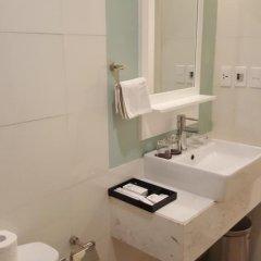 Minh Khang Hotel 3* Стандартный номер с различными типами кроватей фото 3