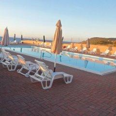 Отель Castelsardo Beach Италия, Кастельсардо - отзывы, цены и фото номеров - забронировать отель Castelsardo Beach онлайн бассейн