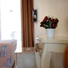 Kandira Butik Hotel 2* Стандартный номер фото 5
