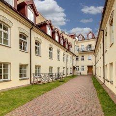 Апартаменты Vilnius Apartments Вильнюс