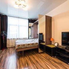 Апартаменты на Егорова Студия с различными типами кроватей фото 2