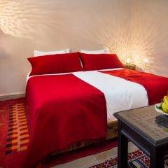 Отель Riad Dar Benbrahim 2* Люкс с различными типами кроватей фото 8