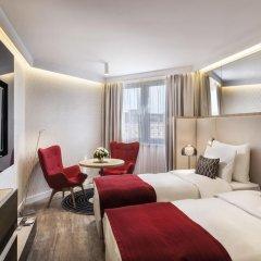 Radisson Blu Beke Hotel, Budapest 4* Номер Бизнес с различными типами кроватей фото 4