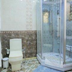 Гостиница La Scala Gogolevskiy 3* Улучшенный номер с разными типами кроватей фото 17