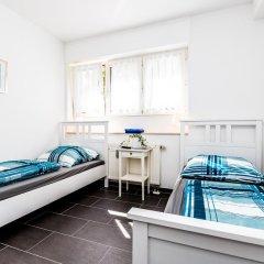 Отель Messewohnung Buchforst Кёльн детские мероприятия