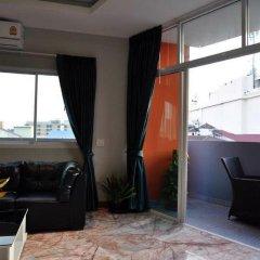 Отель Koenig Mansion 3* Люкс с различными типами кроватей фото 12