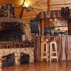 Отель Zarinok Поляна гостиничный бар