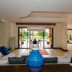 Отель Phuket Marbella Villa 4* Вилла с различными типами кроватей фото 49