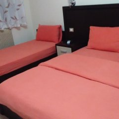Artur Hotel Берат комната для гостей фото 3