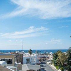 Апартаменты Myriama Apartments пляж