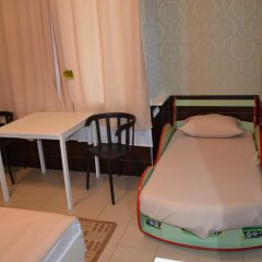 Мини-отель Русо Туристо Стандартный номер с двуспальной кроватью фото 14