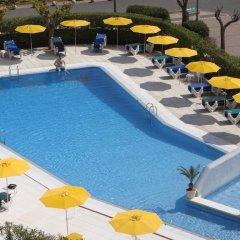 Отель Hamilton Court Эс-Мигхорн-Гран бассейн фото 3