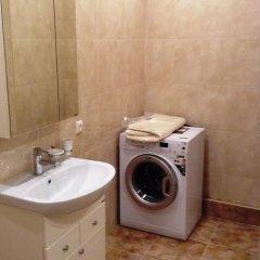 Апартаменты VIP Arkadia Apartments ванная