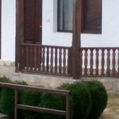 Отель Бохеми Велико Тырново балкон
