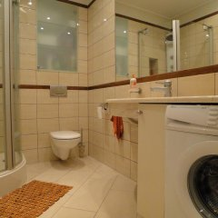 Отель Apartament Piotr ванная фото 2