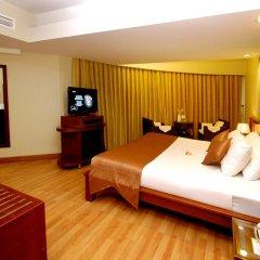Asia Paradise Hotel 3* Стандартный номер с двуспальной кроватью фото 3