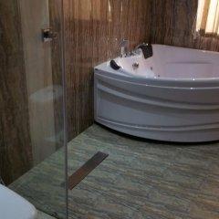 Отель Palma Palace Hotel Армения, Ереван - отзывы, цены и фото номеров - забронировать отель Palma Palace Hotel онлайн ванная