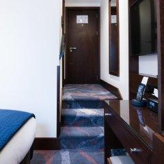 Отель Shaftesbury Premier London Paddington 4* Номер категории Эконом с различными типами кроватей фото 2