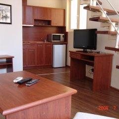 Отель Bilyana Sun Homes в номере