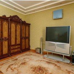 Respect Hotel 3* Люкс с различными типами кроватей фото 23