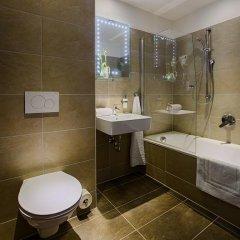BO Hotel Hamburg 3* Стандартный номер с различными типами кроватей фото 7
