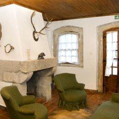 Отель Quinta do Brejo - Turismo Equestre Стандартный номер с двуспальной кроватью фото 2