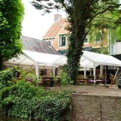 Lange Jan Hotel детские мероприятия
