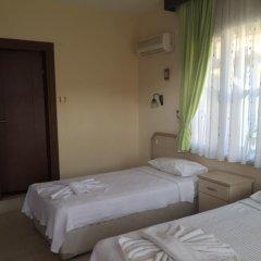 Besik Hotel 3* Стандартный номер с 2 отдельными кроватями фото 4
