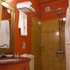 Nikos Takis Fashion Hotel 4* Улучшенный номер с различными типами кроватей фото 4
