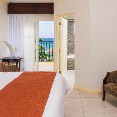 Отель Jewel Paradise Cove Beach Resort & Spa - Curio Collection by Hilton комната для гостей фото 5