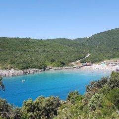 Отель Guesthouse Morris Rafailovici пляж фото 2