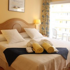 Hotel Les Palmeres комната для гостей фото 3
