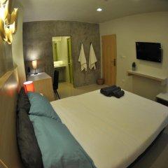 Lu Lu Hotel комната для гостей фото 3