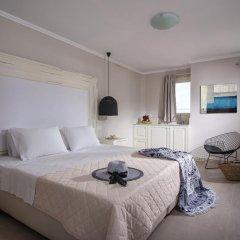 Notos Heights Hotel & Suites 4* Полулюкс с различными типами кроватей фото 8