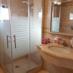 Maswada Plaza Hotel ванная фото 2