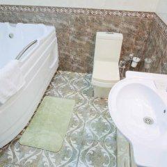 Гостиница La Scala Gogolevskiy 3* Номер Делюкс с разными типами кроватей фото 30