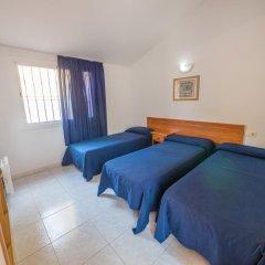 Отель Apartaments AR Nautic Испания, Бланес - отзывы, цены и фото номеров - забронировать отель Apartaments AR Nautic онлайн комната для гостей