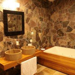 Cappadocia Estates Hotel 4* Улучшенный номер с различными типами кроватей фото 6