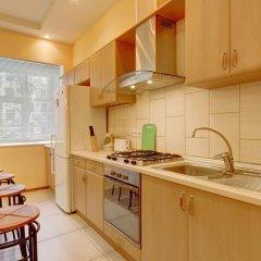 Апартаменты СТН Апартаменты с различными типами кроватей фото 7