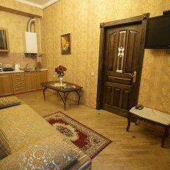 Апартаменты Apartments na Ploshcha Rynok комната для гостей фото 2