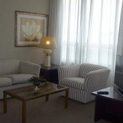 Отель Pestana Bahia Praia 4* Стандартный номер разные типы кроватей фото 4