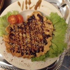 Гостиница Вита питание фото 2